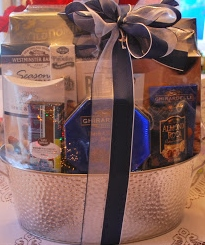 Snow Gift basket 007 (1)