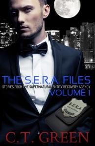 SERA VOL 1 COVER