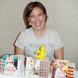 Jade Lee, Author of many, many Historical Romances
