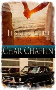 Char Chaffin JessesGirl