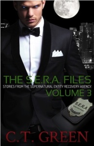 The S.E.R.A. Files Vol 3