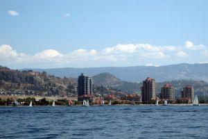 Lake Okanagan Waterfront