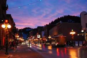Deadwood Pub Crawl