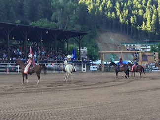 PRC Rodeo Deadwood