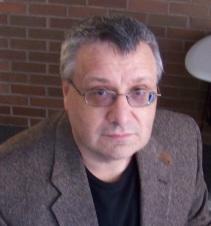 Steven Mitchell